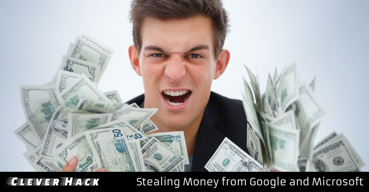 How Anyone Could Make Money from Google and Microsoft