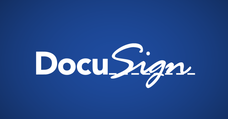 DocuSign Data Breach Led to Targeted Email Malware Campaign
