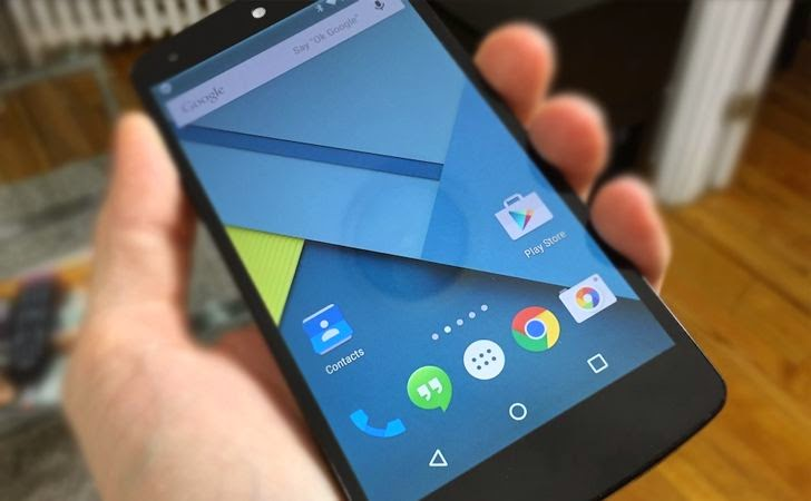 Billions of Android Devices Vulnerable to Privilege Escalation Except Android 5.0 Lollipop