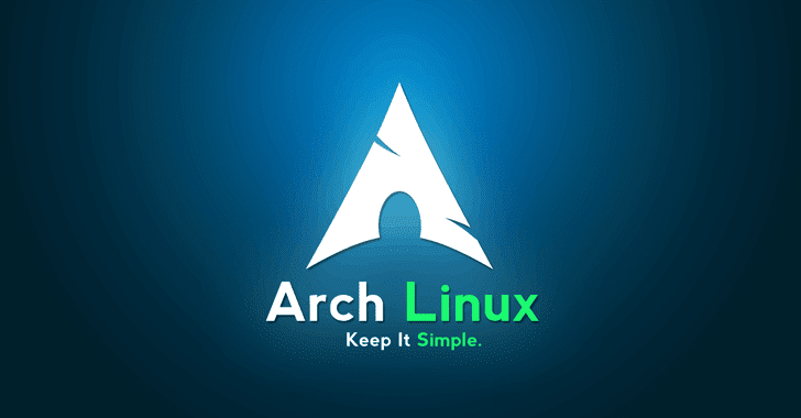 Malicious Software Packages Found On Arch Linux User Repository