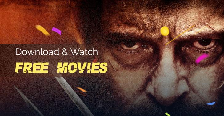 13 Free Movie Download Websites — Watch HD Movies Online
