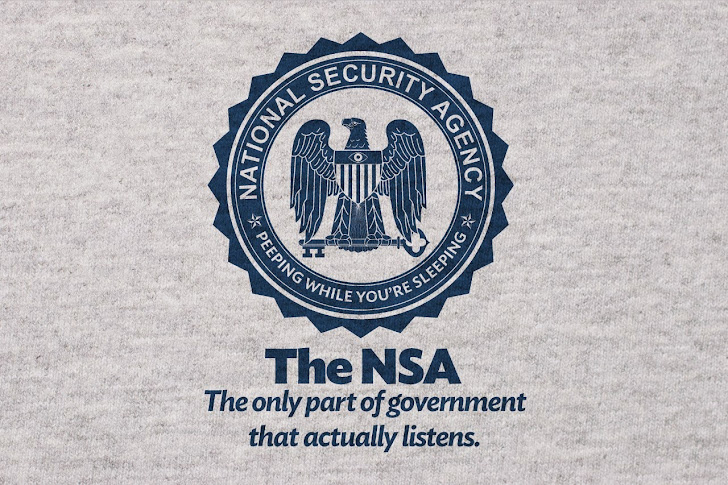 NSA unethical Hacking operation