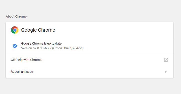 Update Google Chrome Immediately to Patch a High Severity Vulnerability