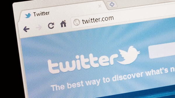 Critical vulnerability in Twitter allows attacker to upload Unrestricted Files