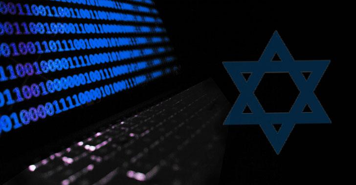 Israeli Spyware