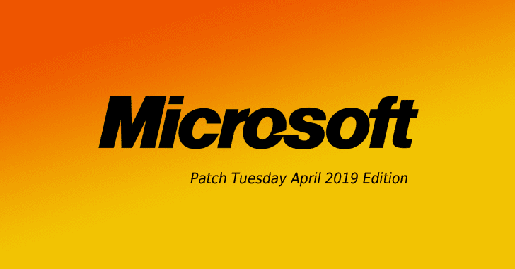 microsoft patch updates