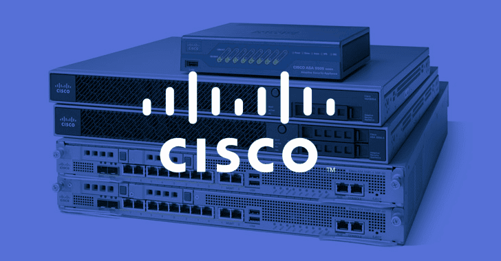 Cisco Exploit Leaked in NSA Hack Modifies to Target Latest Version of Firewalls