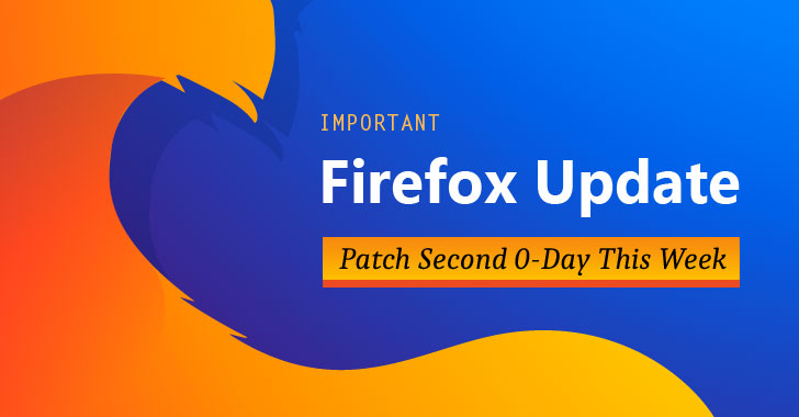 mozilla firefox browser vulnerability update download
