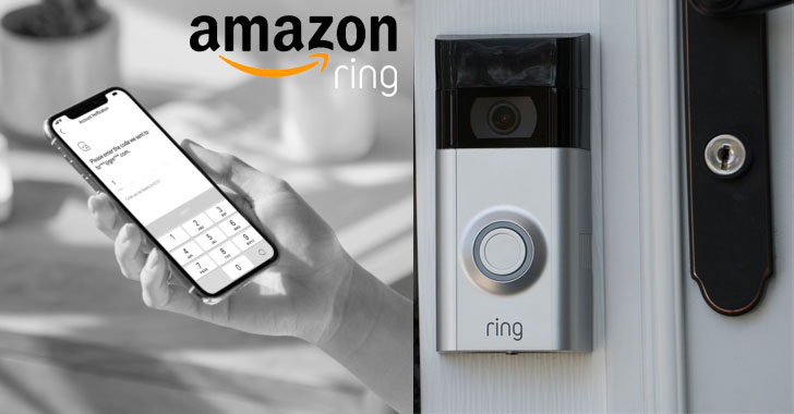 Ring Makes 2-Factor Authentication Mandatory Following Recent Hacks