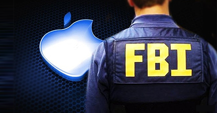 For the First time, FBI discloses a Flaw to Apple, but it's already Patched!