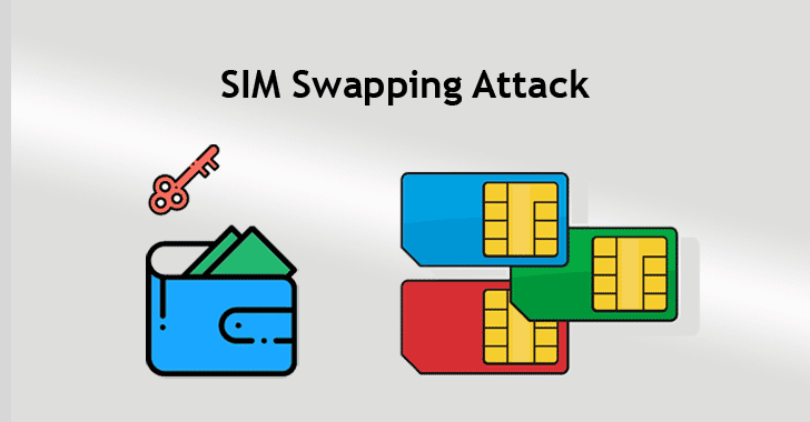 sim swapping attack hacking