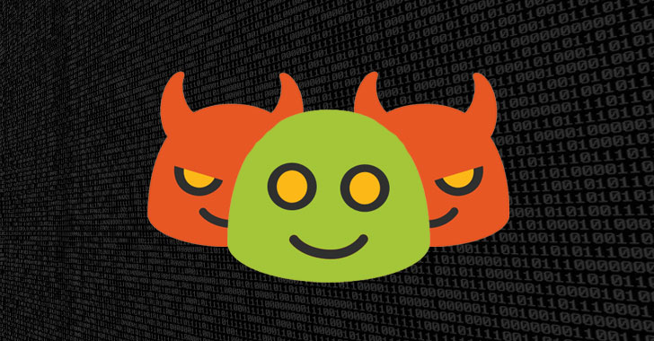 'Legit Apps Turned into Spyware' Targeting Android Users in Middle East