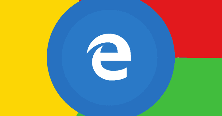 Microsoft building Chrome-based browser to replace Edge on Windows 10