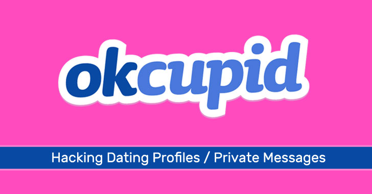 OkCupid Dating App Flaws Could've Let Hackers Read Your Private Messages