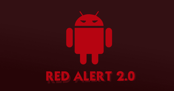Red Alert 2.0: New Android Banking Trojan for Sale on Hacking Forums