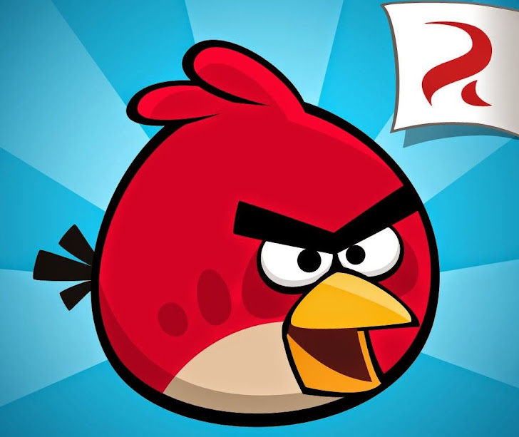 Researchers explained How ANGRY BIRDS leaking Your Data to NSA