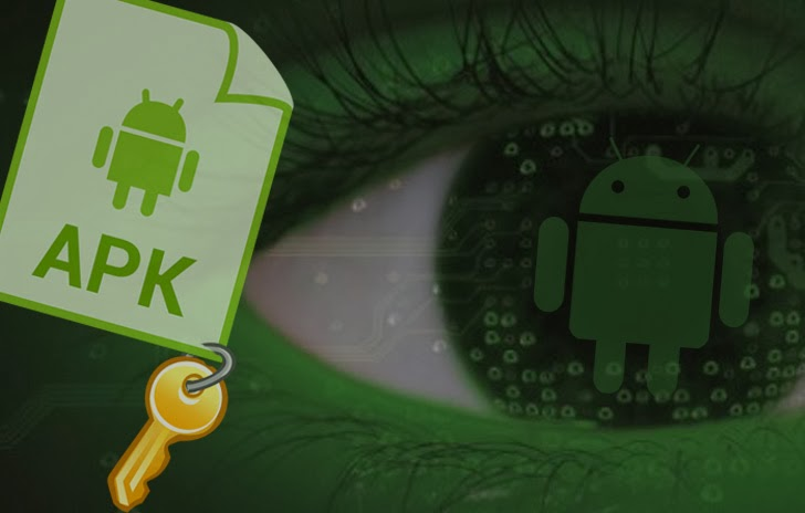 Another Master Key vulnerability discovered in Android 4.3