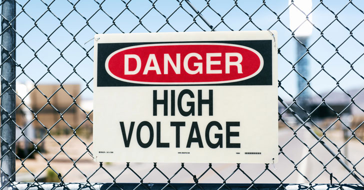 Critical Flaws Affecting GE's Universal Relay Pose Threat to Electric Utilities