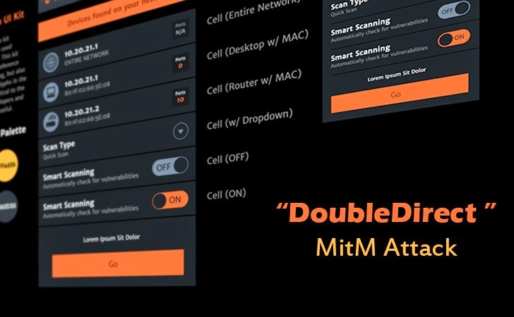 DoubleDirect MitM Attack Targets Android, iOS and OS X Users