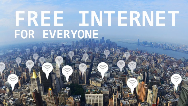 free-internet