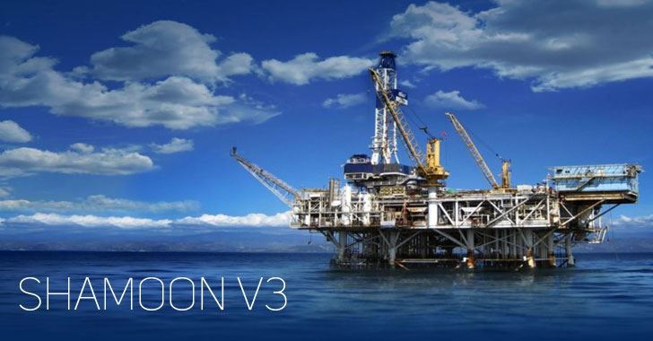 New Shamoon Malware Variant Targets Italian Oil and Gas Company