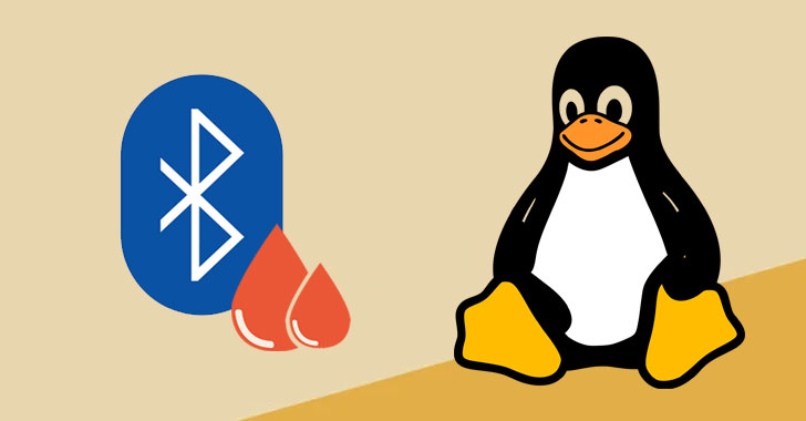 Google Warns of Zero-Click Bluetooth Flaws in Linux-based Devices