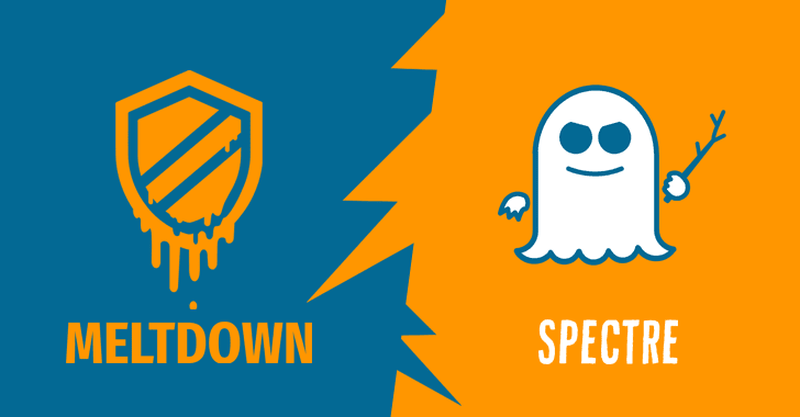 Meltdown and Spectre CPU Flaws Affect Intel, ARM, AMD Processors