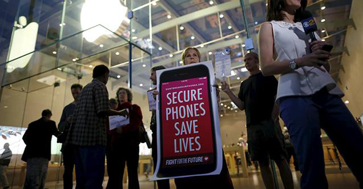 Apple Engineers say they may Quit if ordered to Unlock iPhone by FBI