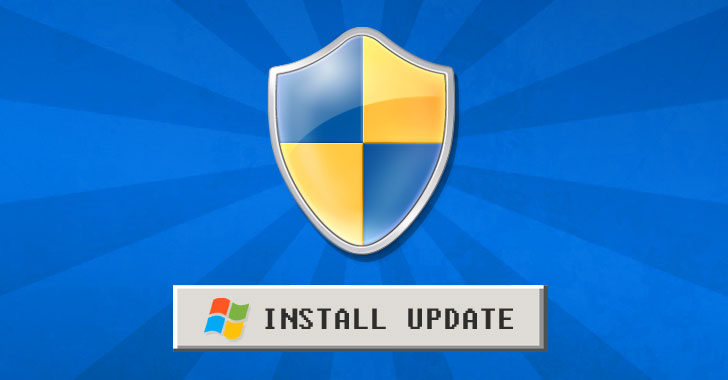 Critical Patch Released for 'Wormable' SMBv3 Vulnerability — Install It ASAP!