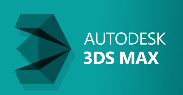 APT Hackers Exploit Autodesk 3ds Max Software for Industrial Espionage