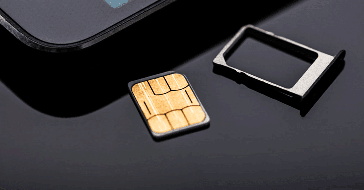 Two Arrested for Stealing $550,000 in Cryptocurrency Using Sim Swapping