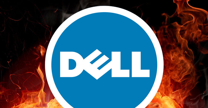 Security Flaw in Pre-Installed Dell Support Software Affects Million of Computers