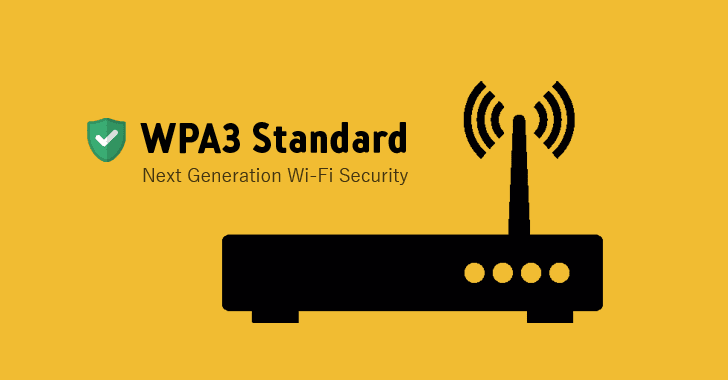 wpa3-wifi-security-standard