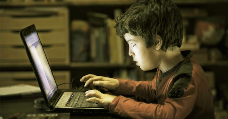 This 10-year-old Boy becomes the youngest Bug Bounty Hacker