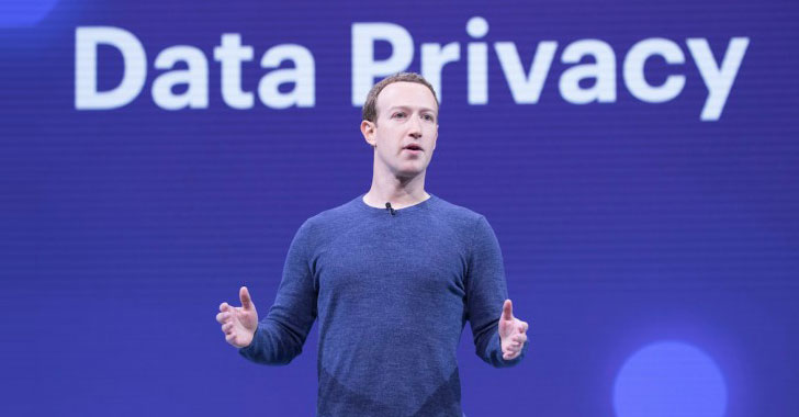 Facebook to Pay $5 Billion Fine to Settle FTC Privacy Investigation