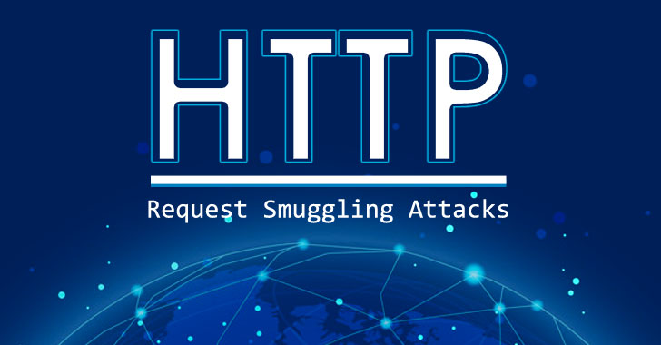 HTTP Request Smuggling Attacks