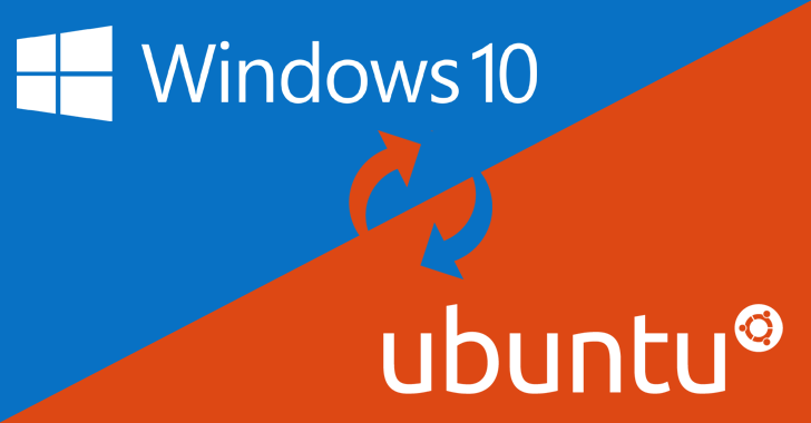 Microsoft adds Linux Bash Shell and Ubuntu Binaries to Windows 10