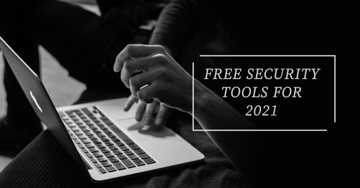 4 Free Online Cyber Security Testing Tools For 2021