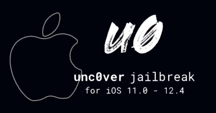 iphone jailbreak ios 12.4