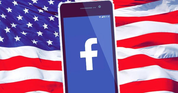 48 U.S. States and FTC are suing Facebook for illegal monopolization