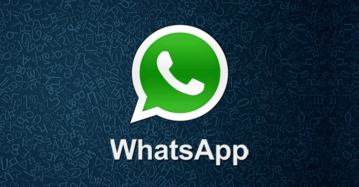 whatsapp hacking vulnerability