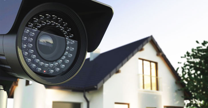 Security Camera System for Home
