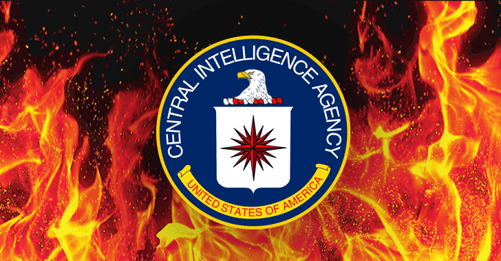 AngelFire: CIA Malware Infects System Boot Sector to Hack Windows PCs