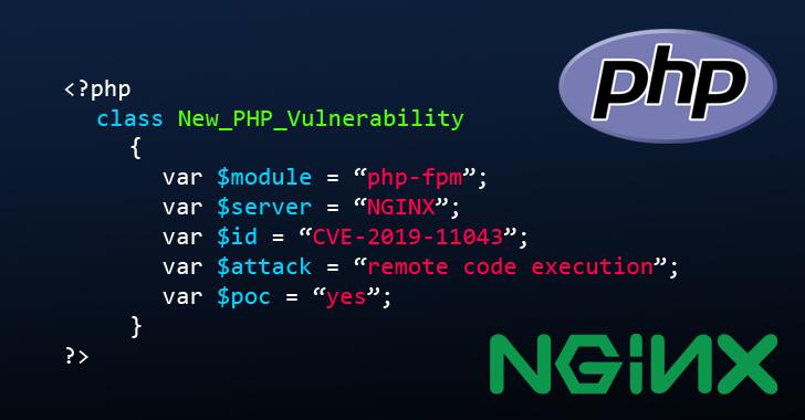 nginx php-fpm hacking exploit