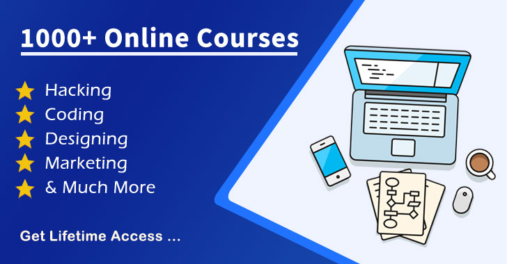 Get Lifetime Access to 1000+ Premium Online Training Courses for Just $59