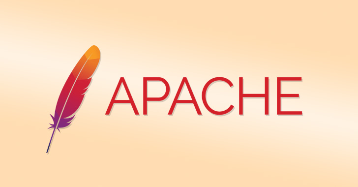 apache web server security vulnerability