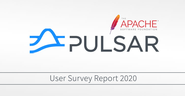 apache pulsar survey report