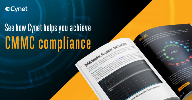 Photo of [WHITEPAPER] How to Achieve CMMC Security Compliance for Your Business