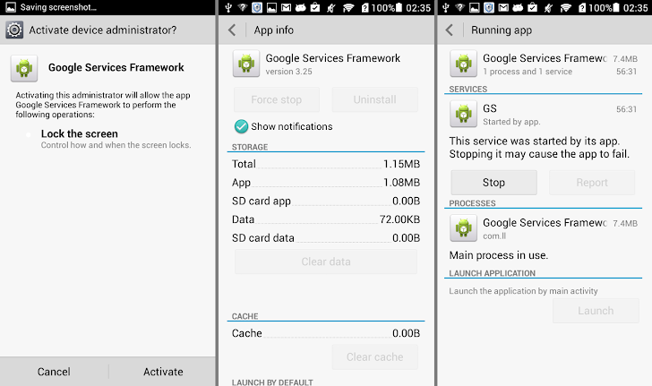New Android Malware 'HijackRAT' Attacks Mobile Banking Users
